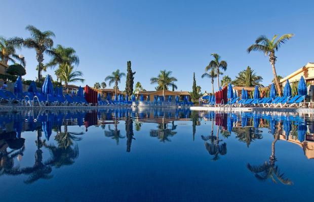 фотографии отеля Dunas Maspalomas Resort изображение №3