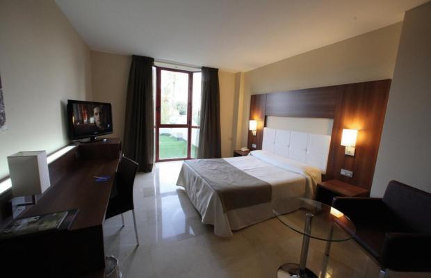 фотографии отеля Hotel Spa Jardines de Lorca (ex. Sercotel Jardines de Lorca) изображение №15