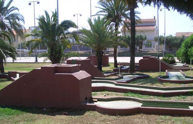 фото Daurada Park изображение №34