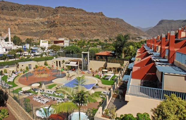фото отеля Cordial Mogan Valle изображение №1