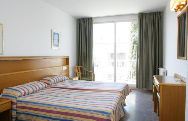 фотографии Don Juan Tossa Hotel изображение №4