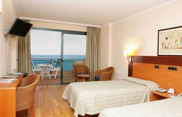 фото отеля Hotel Exe Las Canteras изображение №45