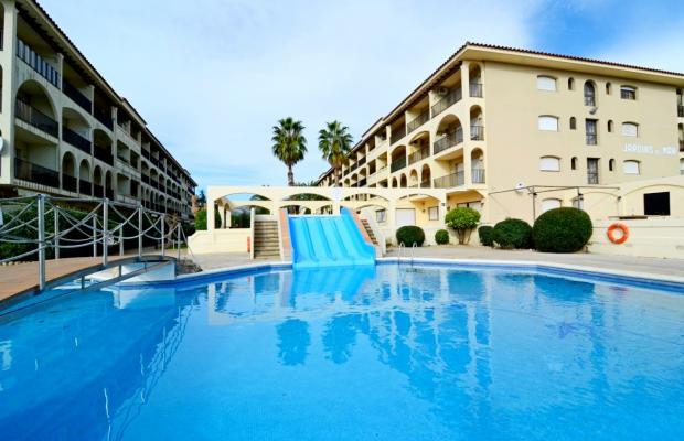 фото отеля Jardins del Mar изображение №1