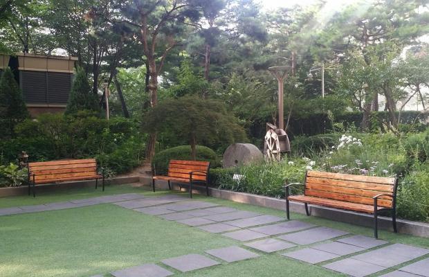 фотографии Somerset Palace Seoul изображение №24