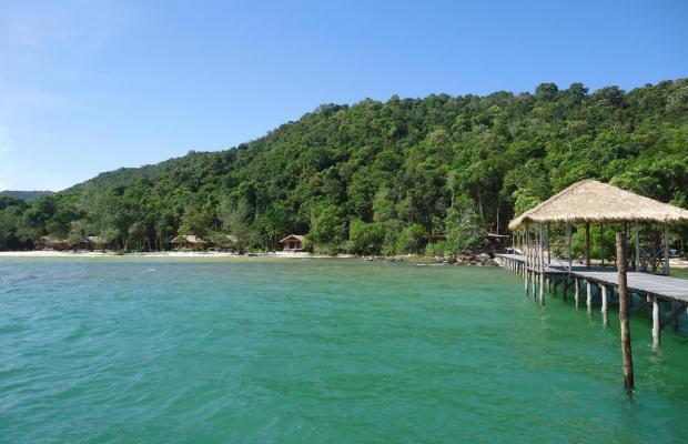фотографии Saracen Bay Resort изображение №12