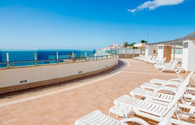 фотографии отеля Marinasol изображение №11