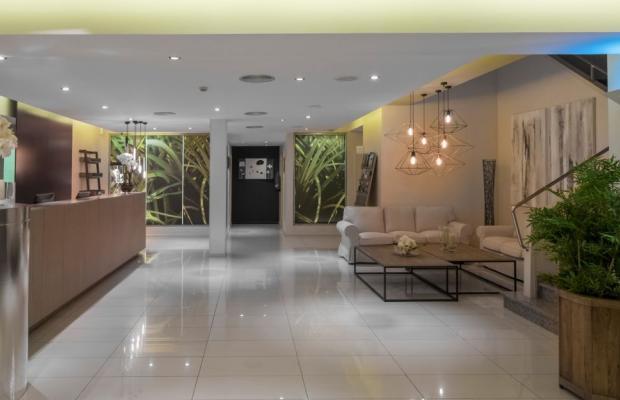 фото отеля Eden Park Hotel (ex. Novotel Girona Aeropuerto) изображение №13