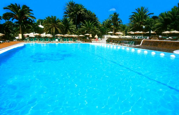 фото отеля Hotel Riu Palace Oasis (ex. Gran Palace Maspalomas Oasis) изображение №1
