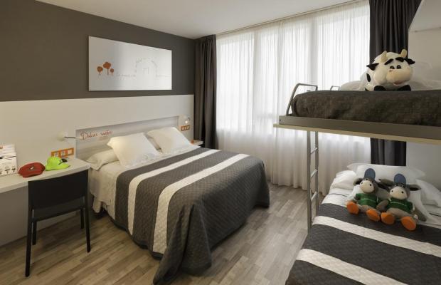 фото Hotel Bed4U Castejon изображение №14