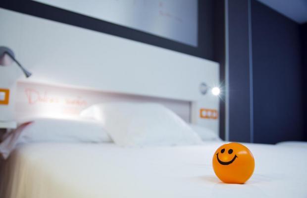 фото отеля Hotel Bed4U Castejon изображение №13