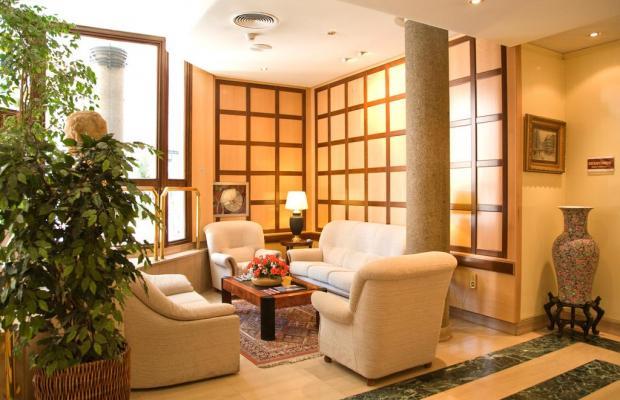 фото Hotel Tibur изображение №10