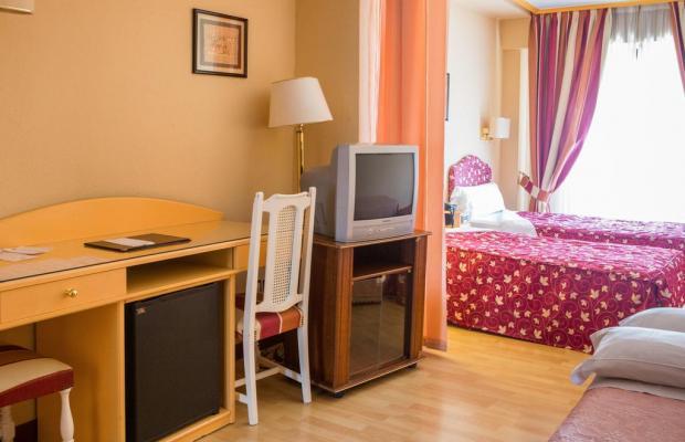 фото отеля Hotel Tibur изображение №5