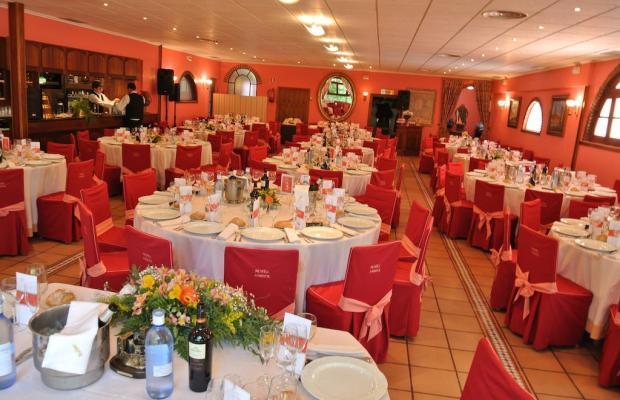 фотографии отеля Hotel Xabier изображение №7