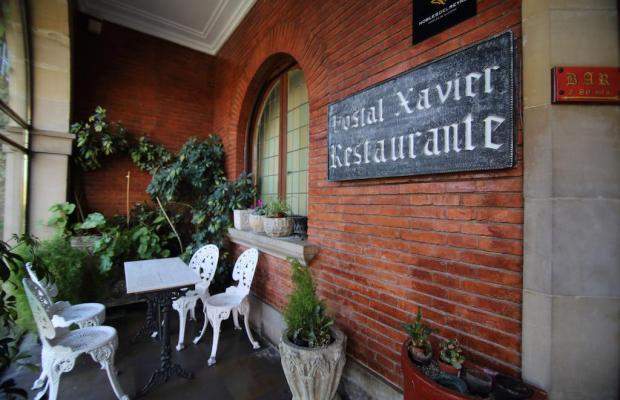 фото отеля Hotel Xabier изображение №5