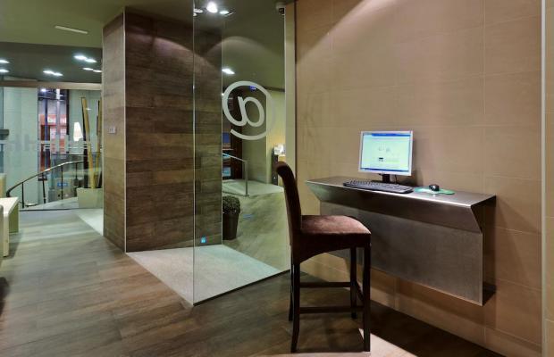 фото отеля Rias Bajas изображение №25