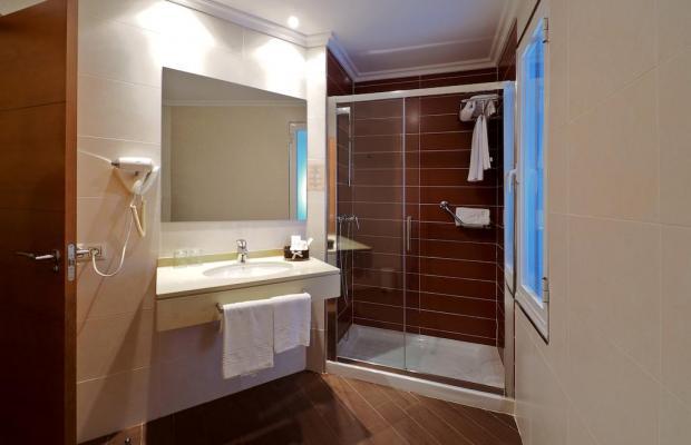 фото отеля Rias Bajas изображение №17