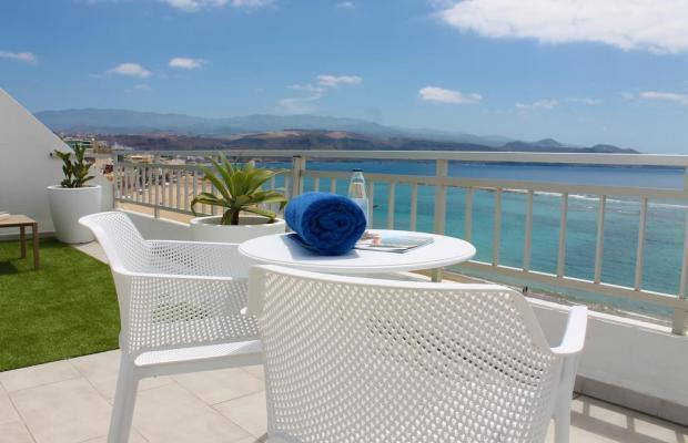 фото отеля Luz Playa изображение №5