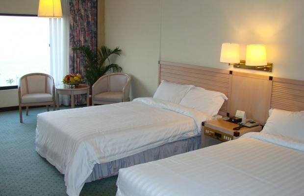 фотографии Cambodiana Hotel изображение №24