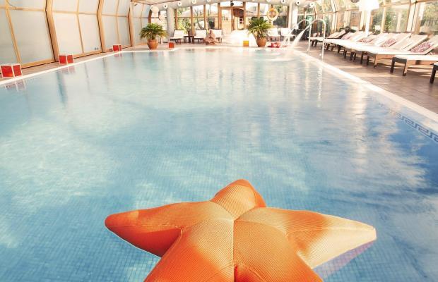 фотографии отеля Augusta Spa Resort изображение №15