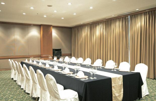 фото Grand Hilton Seoul изображение №22