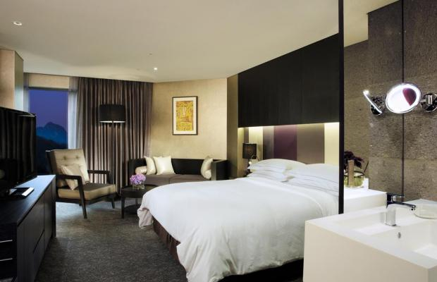 фото отеля Grand Hilton Seoul изображение №21