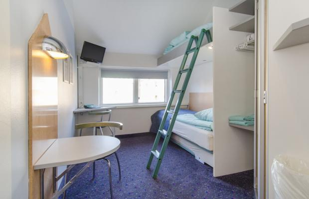 фото отеля CABINN Scandinavia Hotel изображение №25