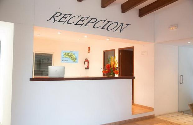 фотографии Apartamentos Binibeca Mar (ex. IBB Binicudi) изображение №24