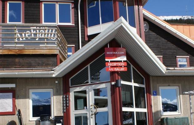 фото отеля Fjallby Are изображение №13