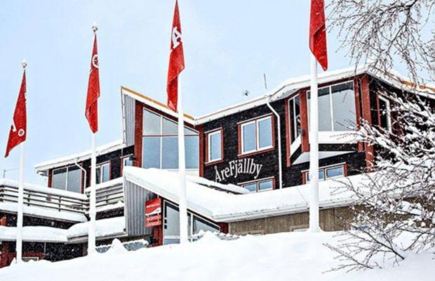 фото отеля Fjallby Are изображение №1