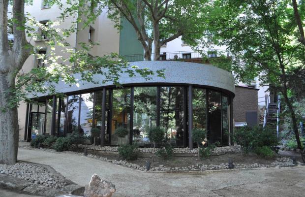 фото отеля Balneario Seron изображение №1