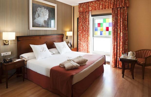 фото отеля Becquer изображение №17