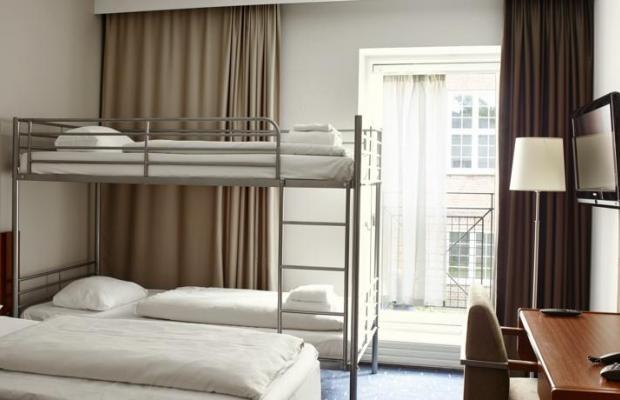 фото Comfort Hotel Osterport изображение №10