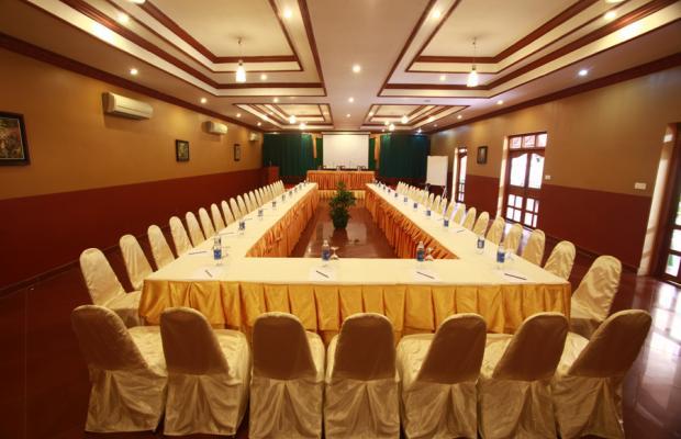 фото отеля Golf Angkor Hotel изображение №9