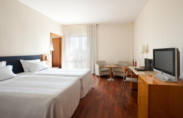 фото отеля NH Luz Huelva изображение №17