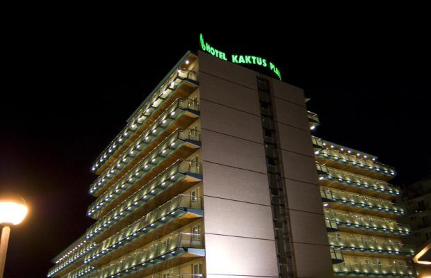 фотографии отеля Kaktus Playa изображение №55