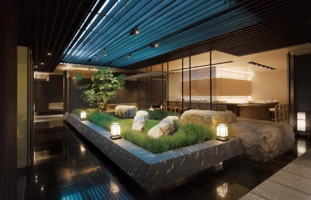 фотографии отеля Grand InterContinental Seoul Parnas изображение №35