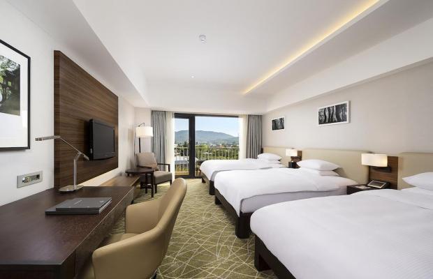 фотографии Hilton Gyeongju  изображение №44