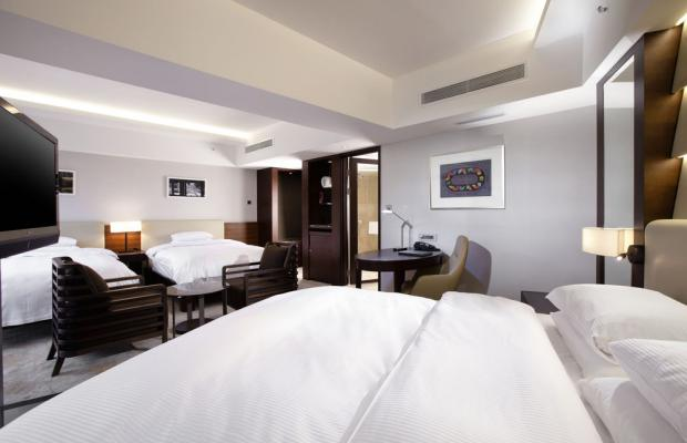 фото отеля Hilton Gyeongju  изображение №21