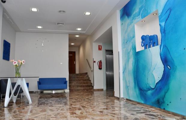 фотографии отеля Castilla Alicante изображение №15