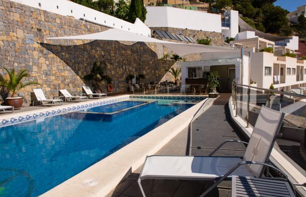 фотографии отеля Colina Home Resort изображение №47