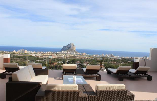 фотографии отеля Colina Home Resort изображение №35