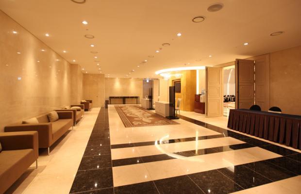 фотографии отеля Gyeongju Hyundai изображение №55