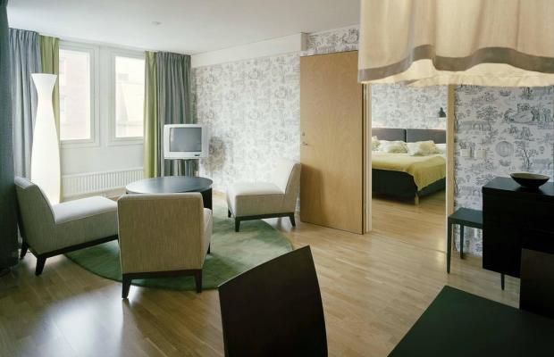 фото отеля Scandic Uplandia изображение №37