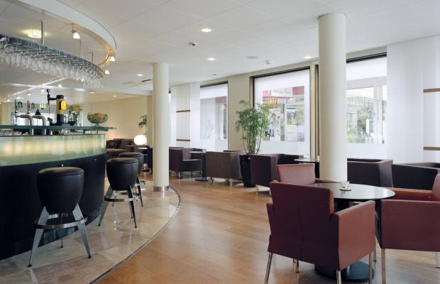 фото отеля Scandic Uplandia изображение №21