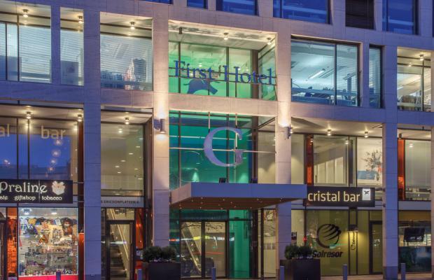фотографии First Hotel G изображение №60