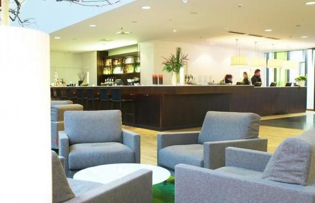 фотографии First Hotel G изображение №48