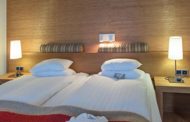 фотографии отеля First Hotel G изображение №47
