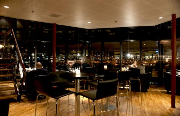 фотографии Quality Hotel 11 & Eriksbergshallen изображение №28