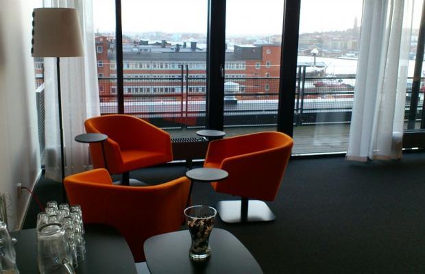фото Quality Hotel 11 & Eriksbergshallen изображение №18