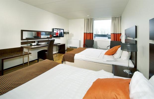 фото Quality Hotel Winn изображение №22